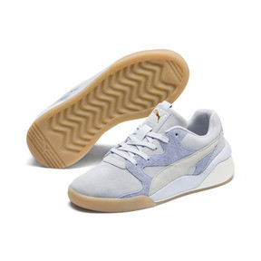 Thumbnail 3 of Aeon Rewind Women's Trainers, Heather, medium