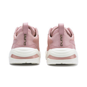 Thumbnail 4 of Thunder Fire Rose Women's Trainers, Bridal Rose-Puma Team Gold, medium