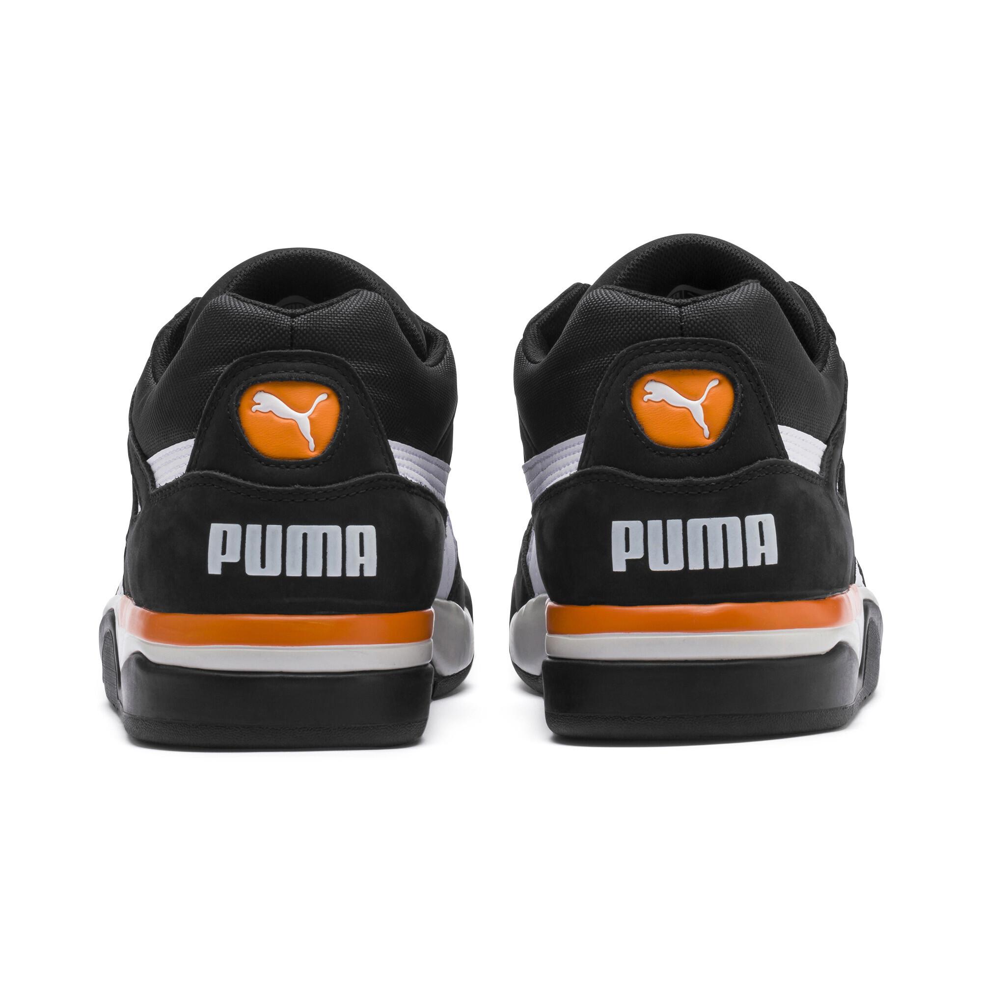 Image Puma Palace Guard Bad Boys Trainers #3