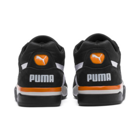 Thumbnail 3 of Palace Guard Bad Boys Trainers, Puma Black-Puma White-, medium