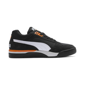 Thumbnail 5 of Palace Guard Bad Boys Trainers, Puma Black-Puma White-, medium