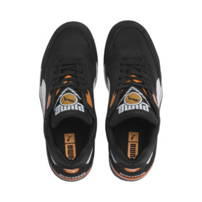 Thumbnail 6 of Palace Guard Bad Boys Trainers, Puma Black-Puma White-, medium