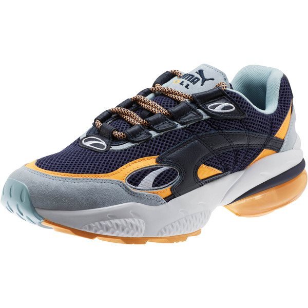 CELL Venom Sportswear Sneakers, 01, large