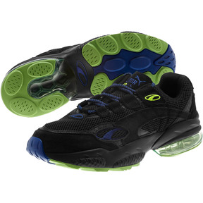 Thumbnail 2 of CELL Venom NV Sneakers, Puma Black-Surf The Web, medium