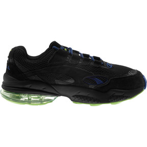 Thumbnail 4 of CELL Venom NV Sneakers, Puma Black-Surf The Web, medium