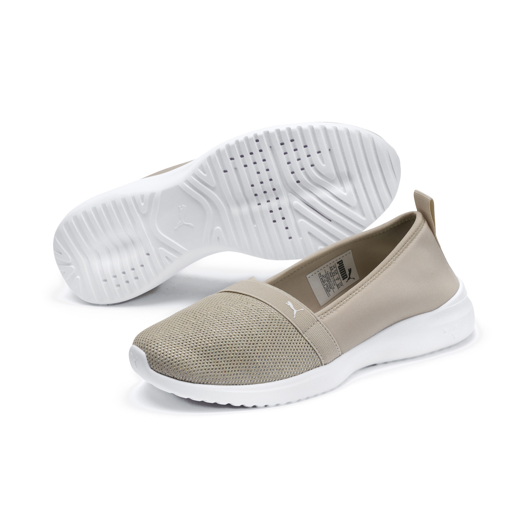 PUMA-Adelina-Sparkle-Women-s-Ballet-Shoes-Women-Shoe-Basics thumbnail 7