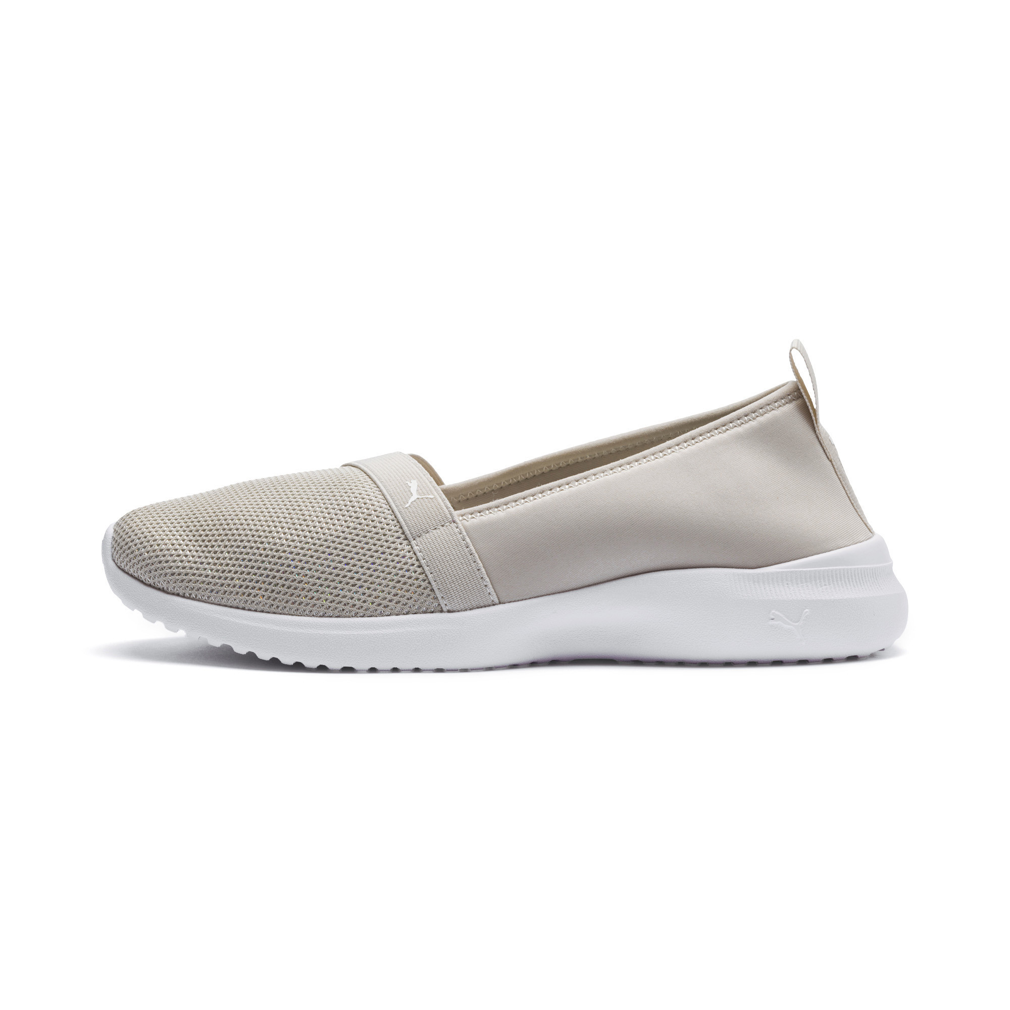 PUMA-Adelina-Sparkle-Women-s-Ballet-Shoes-Women-Shoe-Basics thumbnail 5