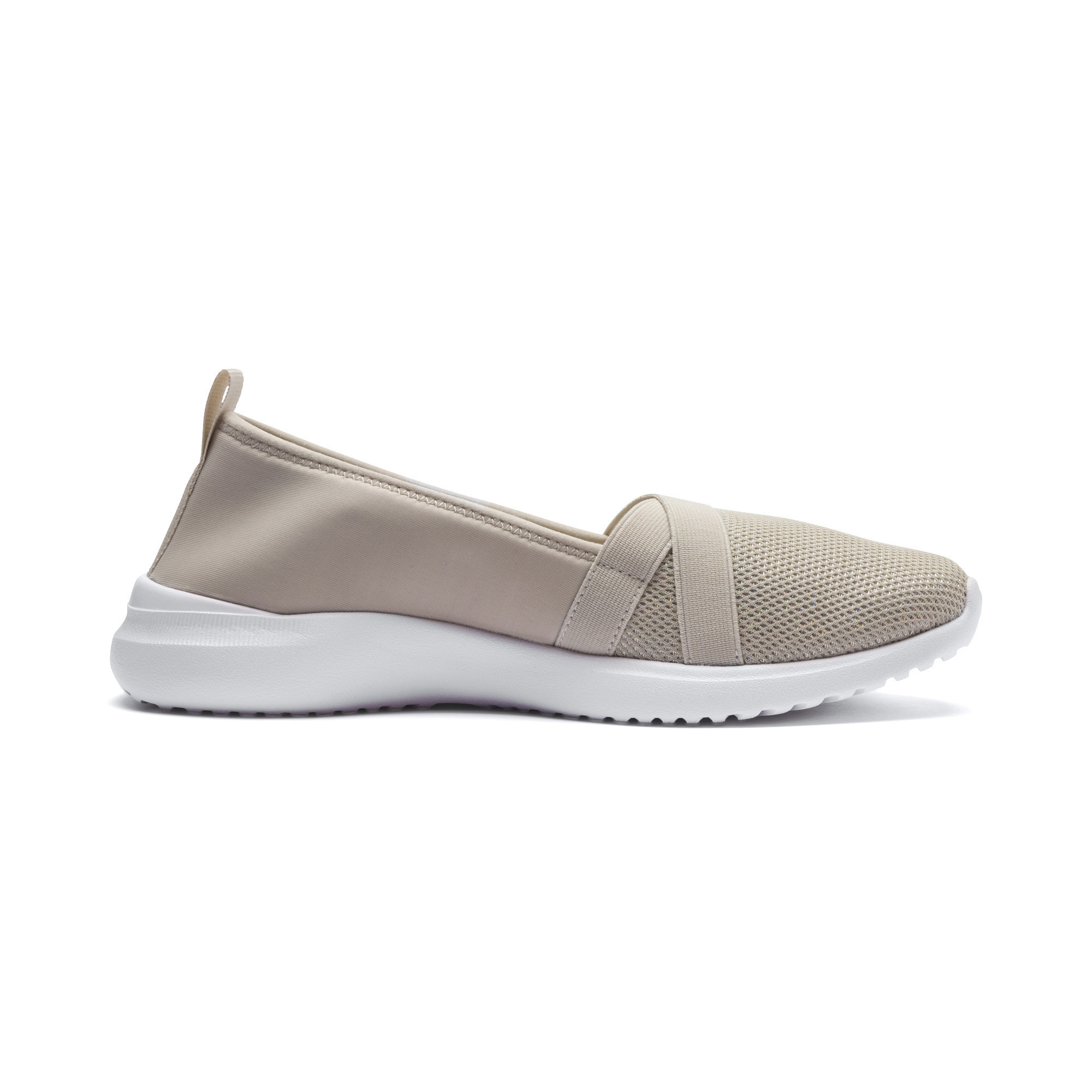 PUMA-Adelina-Sparkle-Women-s-Ballet-Shoes-Women-Shoe-Basics thumbnail 6