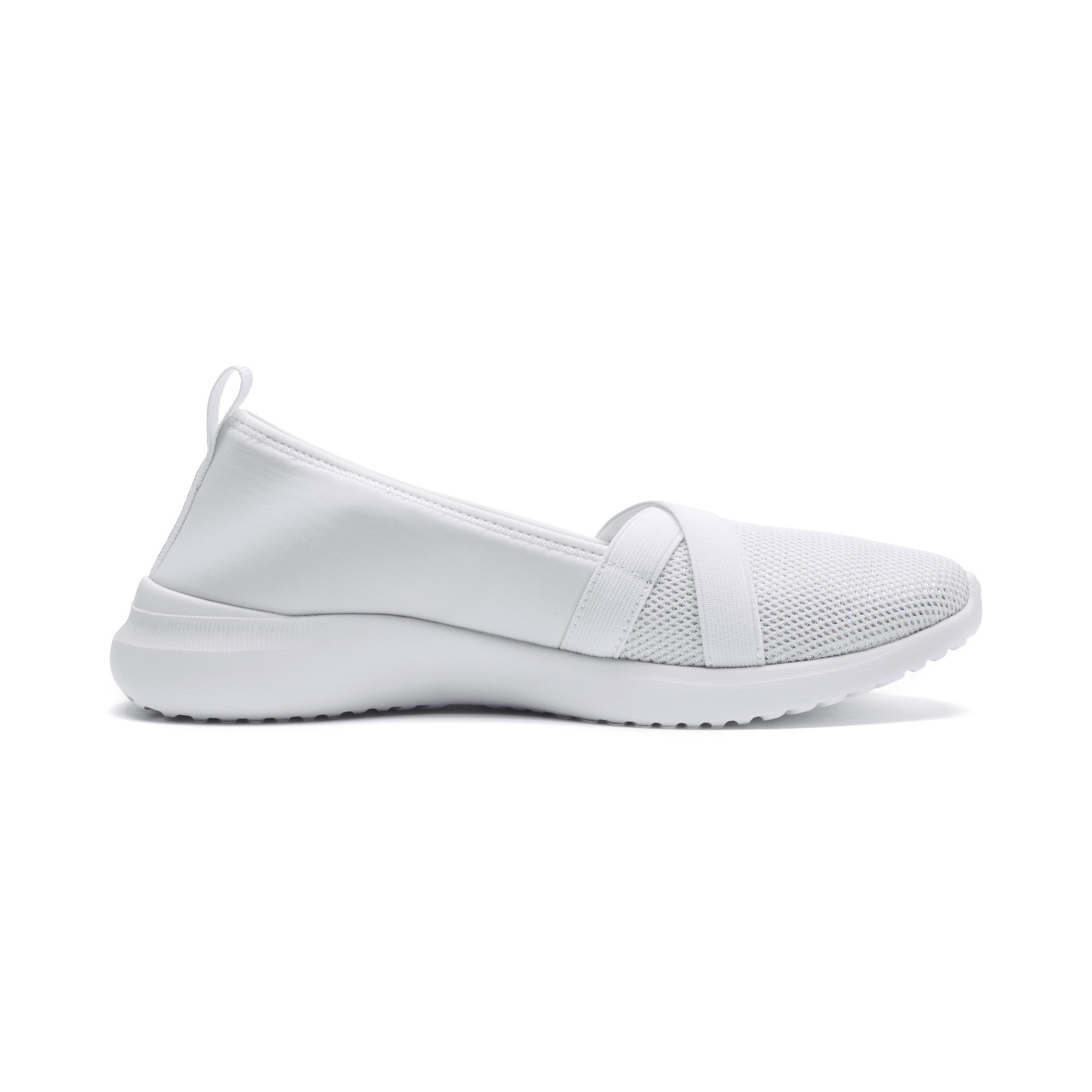 PUMA-Adelina-Sparkle-Women-s-Ballet-Shoes-Women-Shoe-Basics thumbnail 12