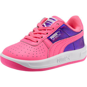 Thumbnail 1 of GV Special Mirror Metal Sneakers INF, KNOCKOUT PINK-Puma White, medium