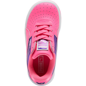 Thumbnail 5 of GV Special Mirror Metal Sneakers PS, KNOCKOUT PINK-Puma White, medium