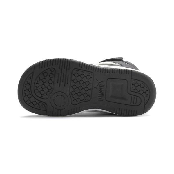 PUMA Rebound LayUp Sneakers INF, Puma Black-Puma White, large