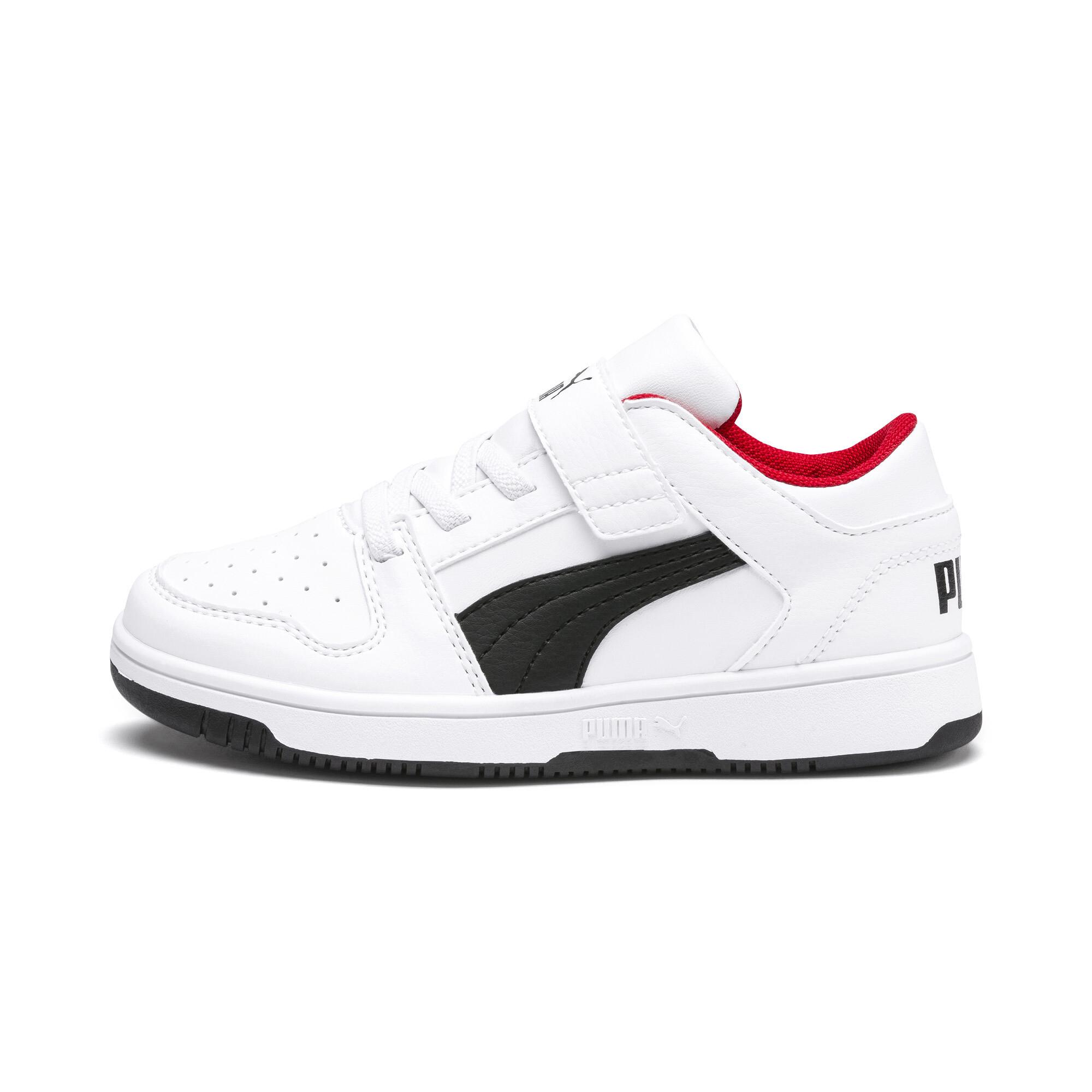 Puma Rebound LayUp Lo Sneaker Kids' Kids Shoes | DSW