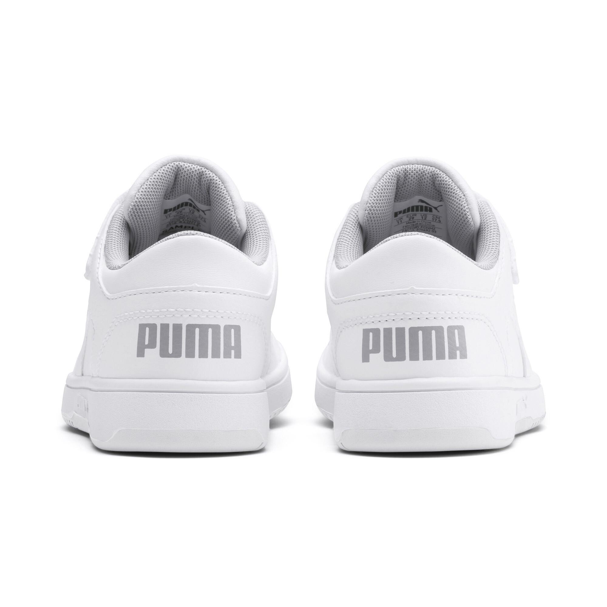 PUMA-PUMA-Rebound-LayUp-Lo-Little-Kids-039-Shoes-Boys-Shoe-Kids thumbnail 15