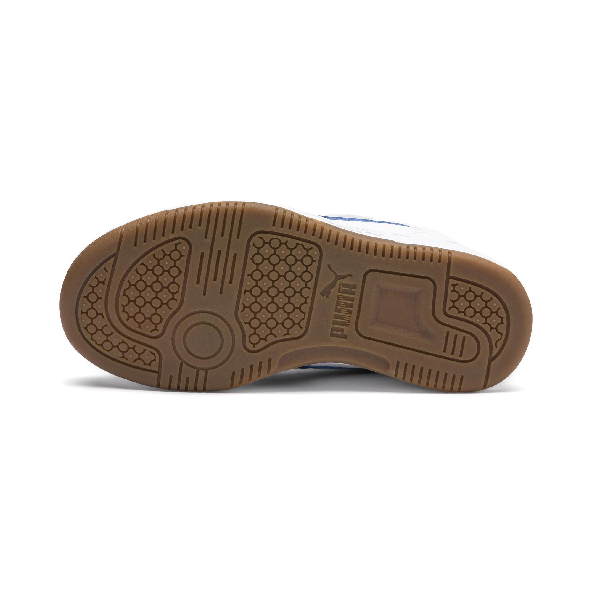 PUMA-PUMA-Rebound-LayUp-Lo-Little-Kids-039-Shoes-Boys-Shoe-Kids thumbnail 23