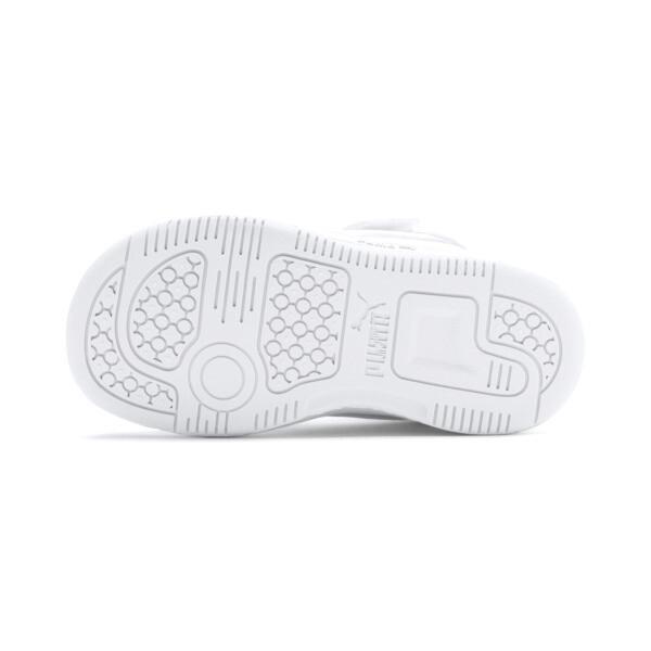 PUMA Rebound LayUp Lo Sneakers INF, Puma White-High Rise, large