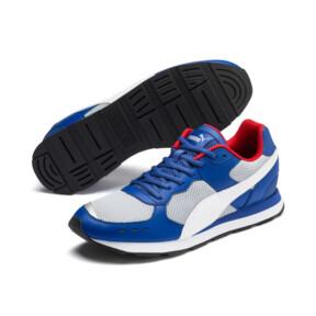 Thumbnail 2 of Vista Lux Sneakers, Galaxy Blue-High Rise, medium