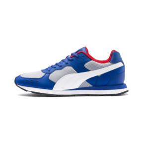 Thumbnail 1 of Vista Lux Sneakers, Galaxy Blue-High Rise, medium