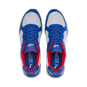Thumbnail 7 of Vista Lux Sneakers, Galaxy Blue-High Rise, medium