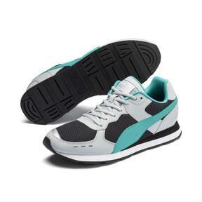 Thumbnail 2 of Vista Lux Sneakers, High Rise-Puma Black, medium