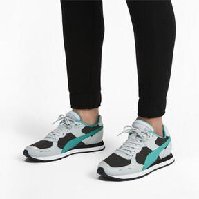 Thumbnail 3 of Vista Lux Sneakers, High Rise-Puma Black, medium