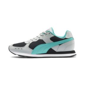 Thumbnail 1 of Vista Lux Sneakers, High Rise-Puma Black, medium