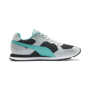 Thumbnail 6 of Vista Lux Sneakers, High Rise-Puma Black, medium