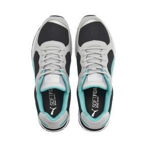 Thumbnail 7 of Vista Lux Sneakers, High Rise-Puma Black, medium
