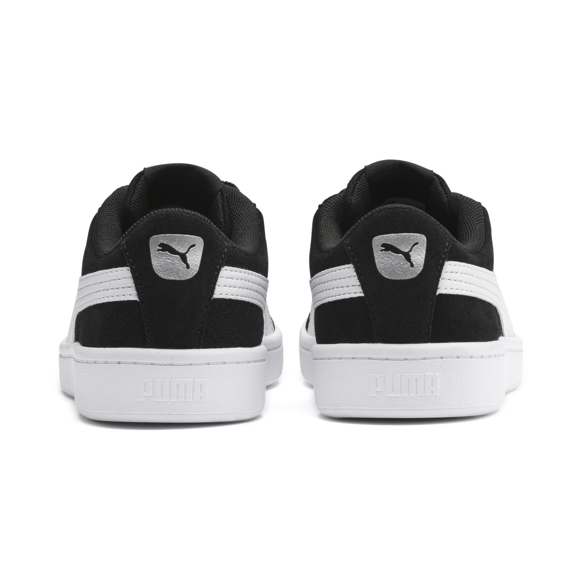 PUMA-PUMA-Vikky-v2-Suede-Little-Kids-039-Shoes-Girls-Shoe-Kids thumbnail 9
