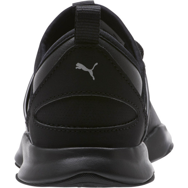 PUMA Dare Lace Women's Sneakers, P.Black-P.Black-P. Black, large