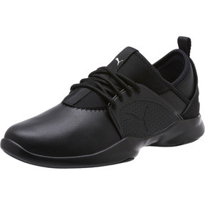 Thumbnail 1 of PUMA Dare Lace Women's Sneakers, P.Black-P.Black-P. Black, medium