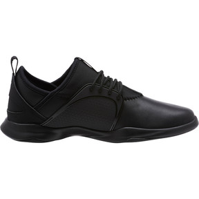 Thumbnail 3 of PUMA Dare Lace Women's Sneakers, P.Black-P.Black-P. Black, medium