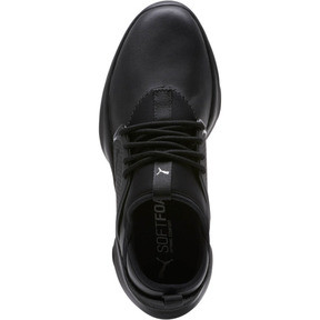 Thumbnail 5 of PUMA Dare Lace Women's Sneakers, P.Black-P.Black-P. Black, medium
