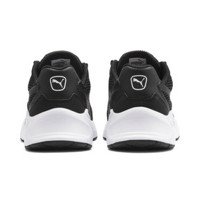 Thumbnail 3 of Nucleus Sneakers JR, Puma Black-Puma Black, medium