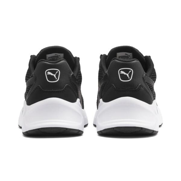 Nucleus Sneakers JR, Puma Black-Puma Black, large