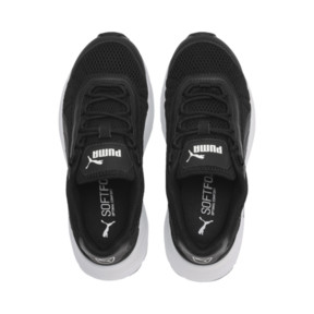 Thumbnail 6 of Nucleus Sneakers JR, Puma Black-Puma Black, medium