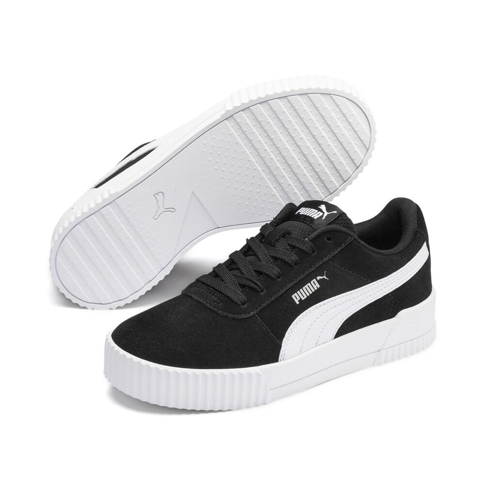 Image PUMA Carina Youth Sneakers #2