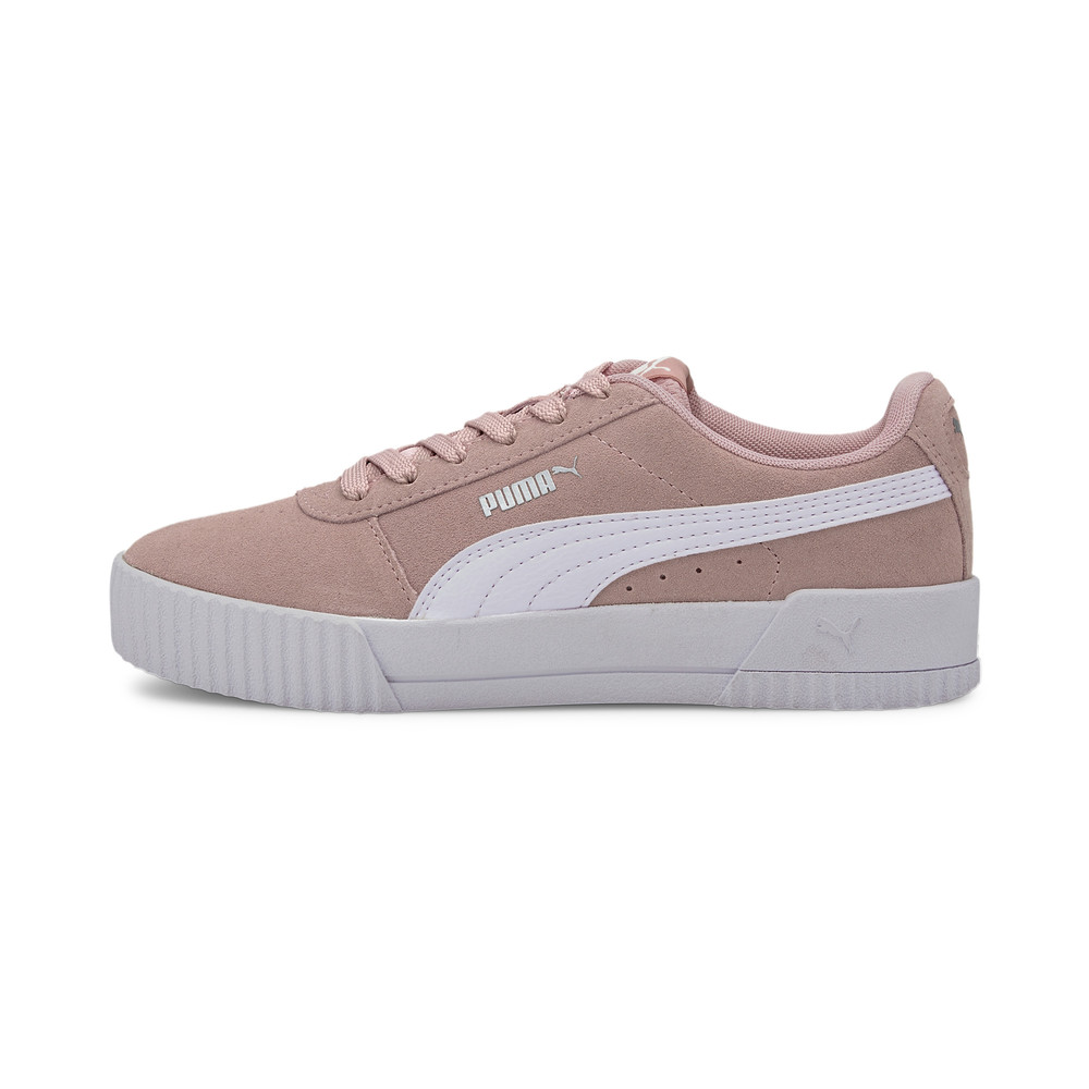 Image PUMA Carina Youth Sneakers #1