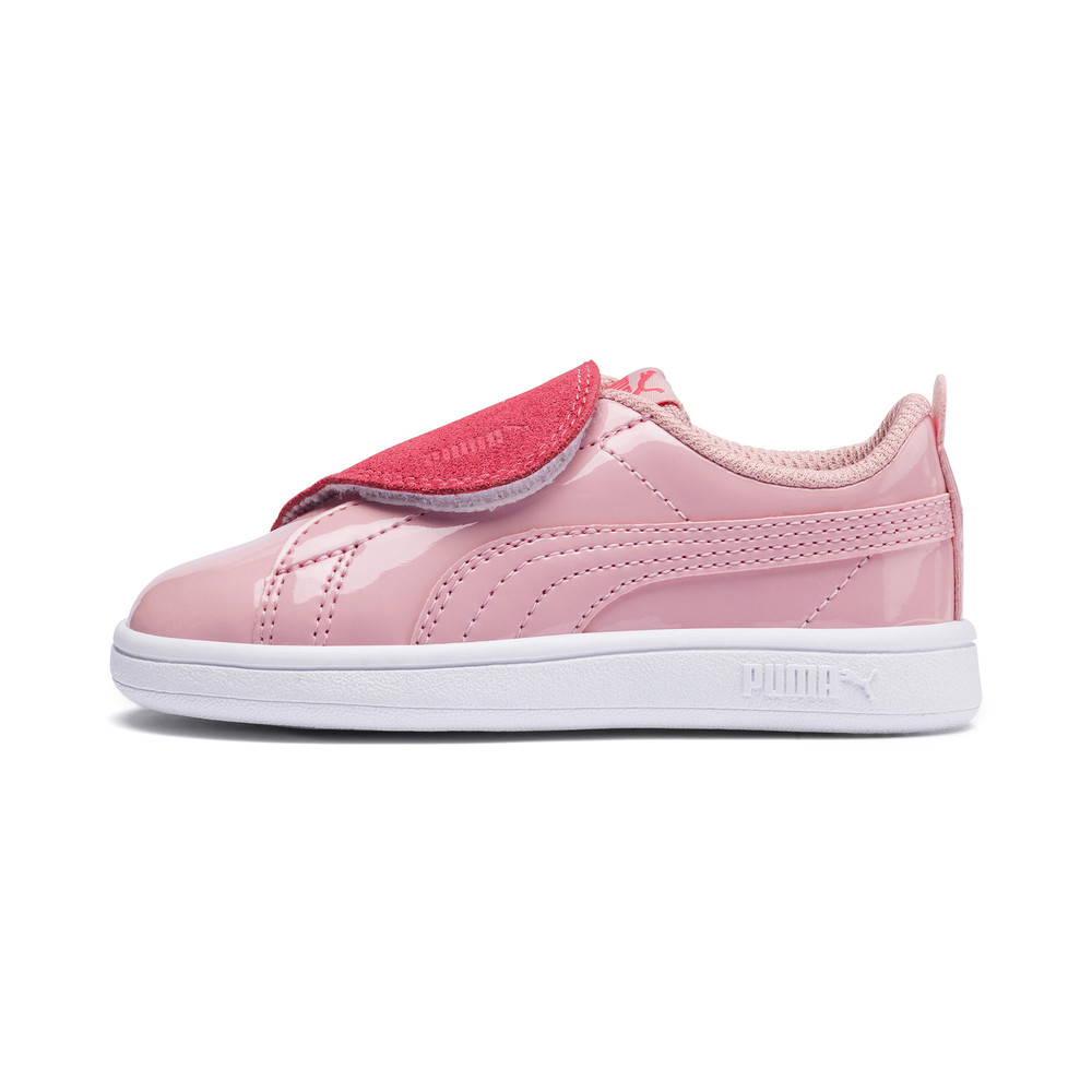 802bc2401d Smash v2 BFF Patent Babies' Sneakers | 70 - Pink | Puma