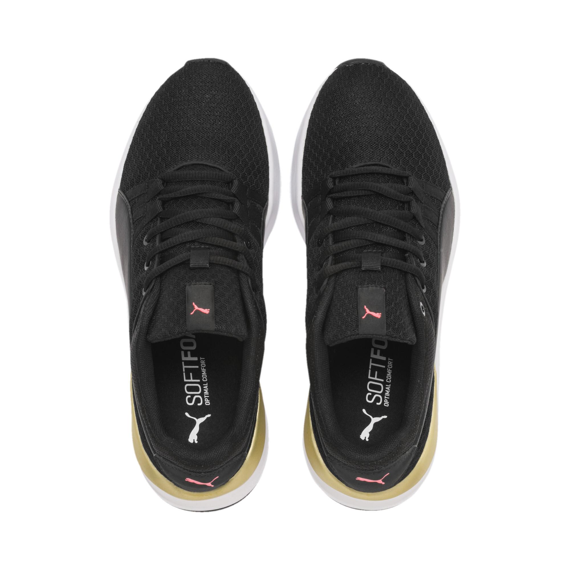 PUMA-Adela-Core-Women-s-Sneakers-Women-Shoe-Basics thumbnail 8