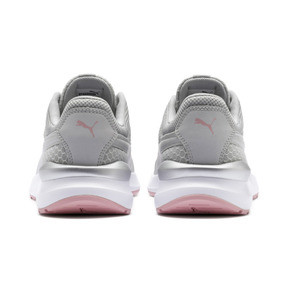 Thumbnail 4 of Adela Core Women's Sneakers, Gray Violet-Puma Silver, medium