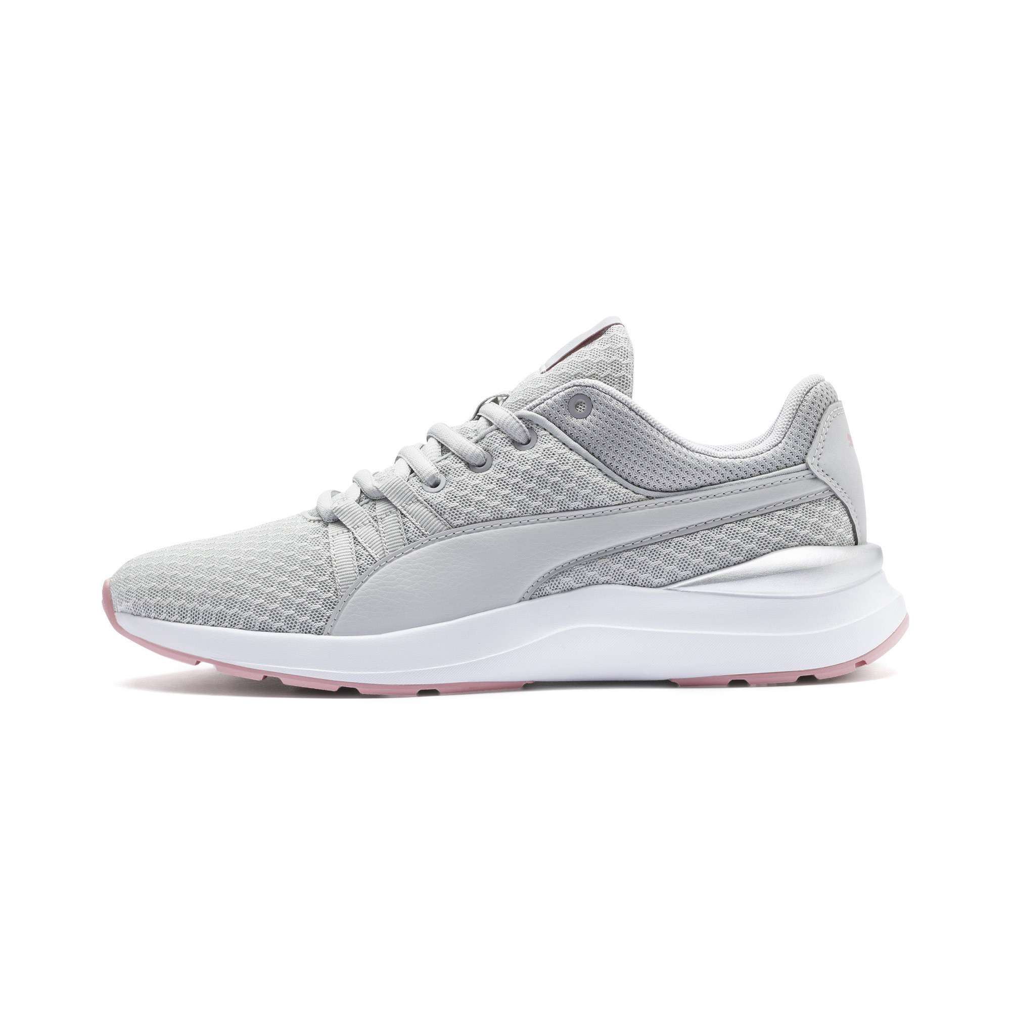PUMA-Adela-Core-Women-s-Sneakers-Women-Shoe-Basics thumbnail 11