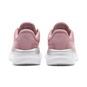 Thumbnail 4 of Adela Core Women's Sneakers, Bridal Rose-Puma Silver, medium