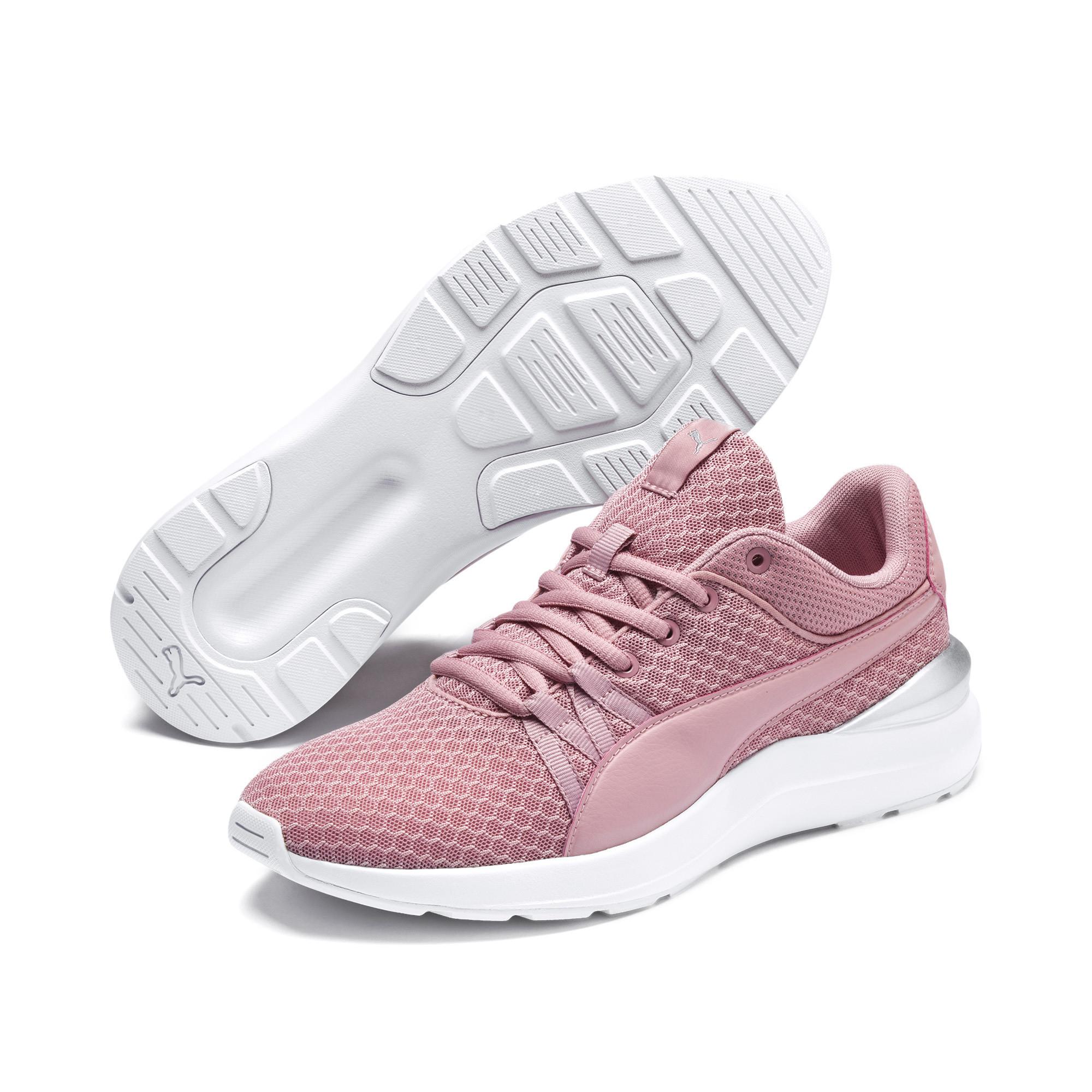 Details about PUMA Cilia Women's Sneakers Women Shoe Basics