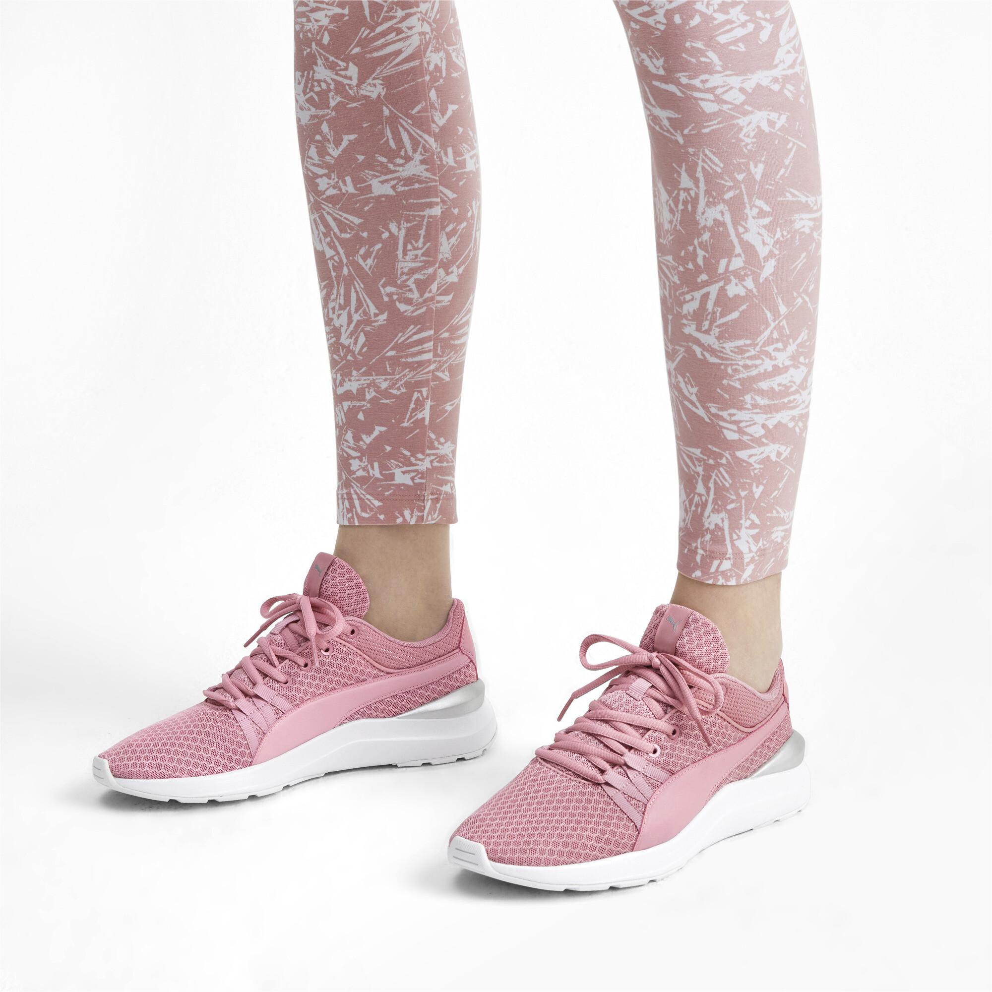 PUMA-Adela-Core-Women-s-Sneakers-Women-Shoe-Basics thumbnail 19