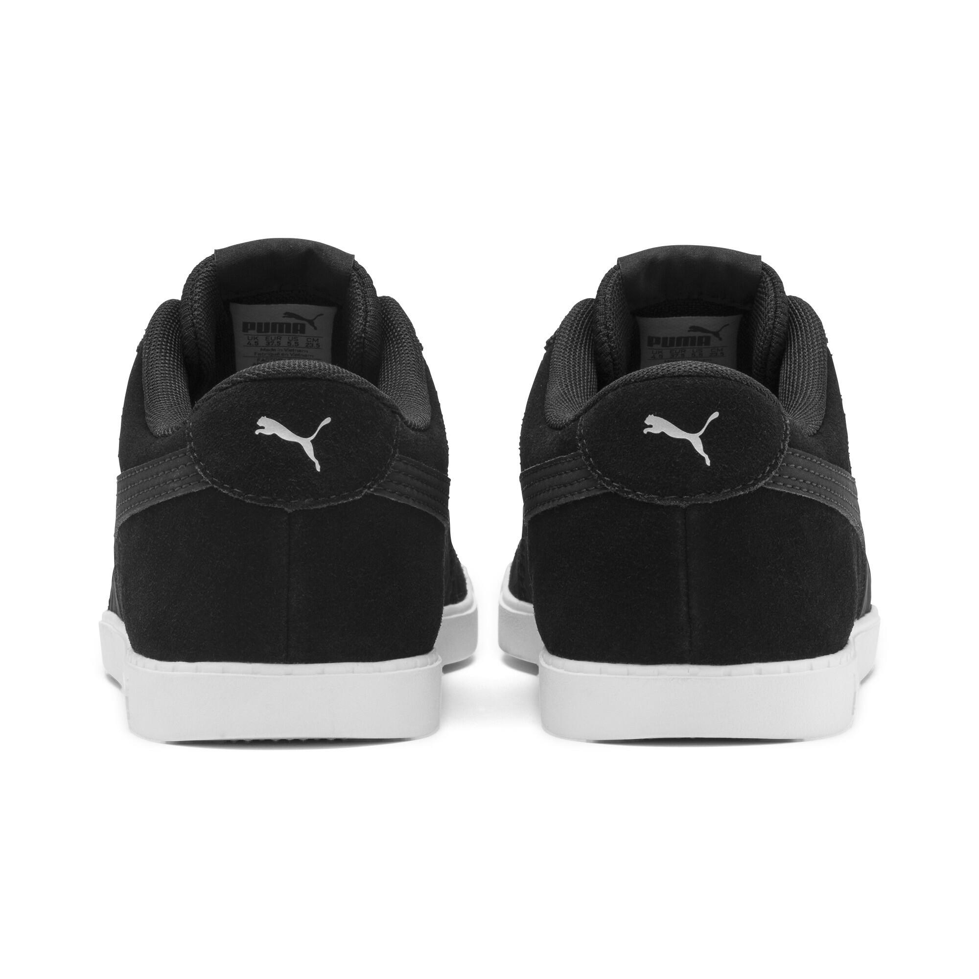 PUMA-Women-039-s-Carina-Slim-Suede-Sneakers thumbnail 17