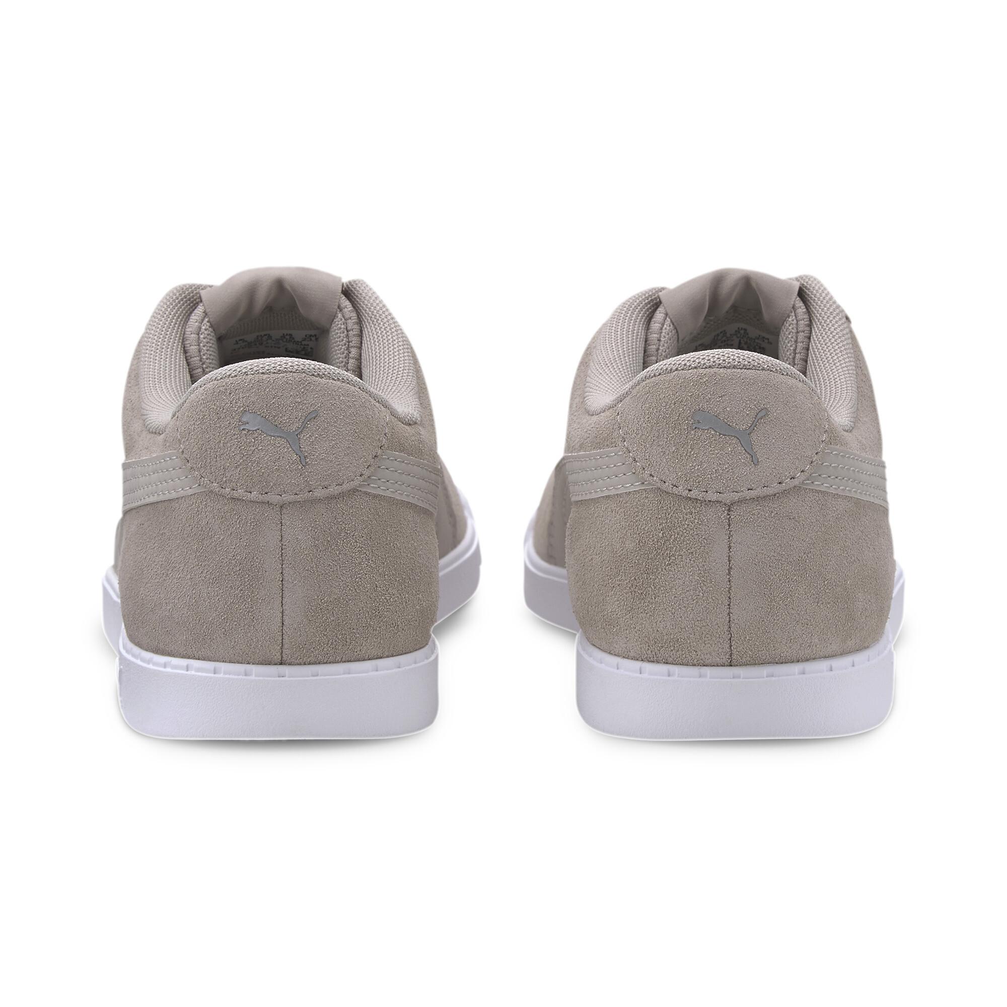 PUMA-Women-039-s-Carina-Slim-Suede-Sneakers thumbnail 3