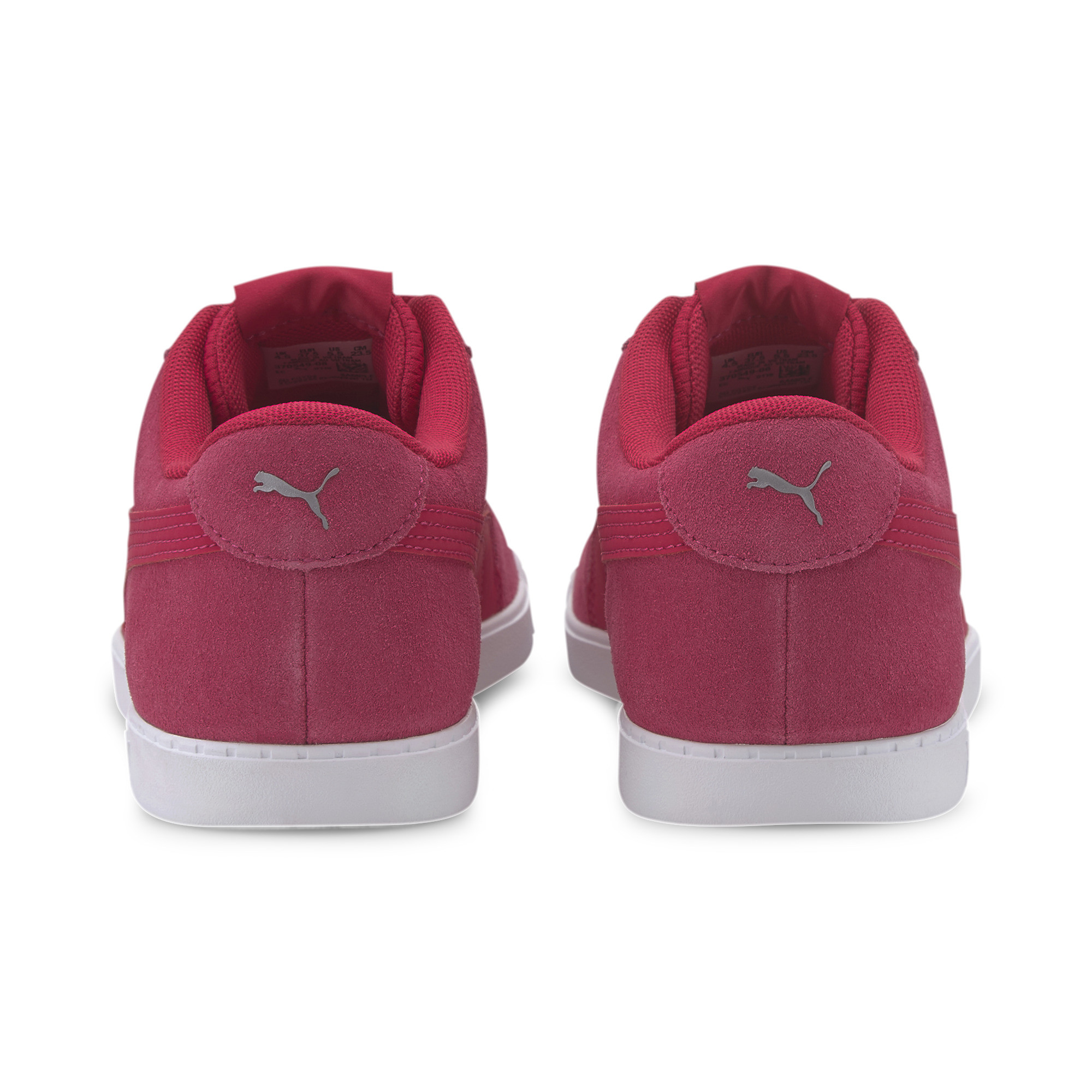 PUMA-Women-039-s-Carina-Slim-Suede-Sneakers thumbnail 10