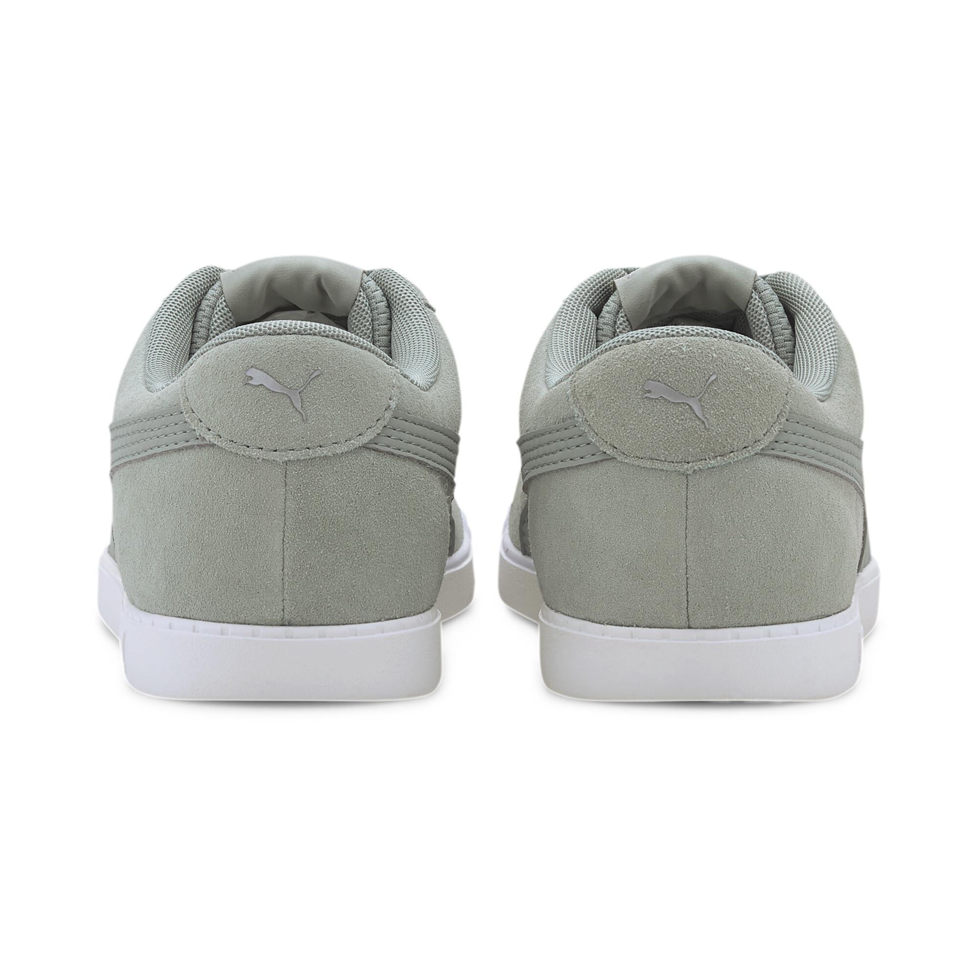 PUMA-Women-039-s-Carina-Slim-Suede-Sneakers thumbnail 24