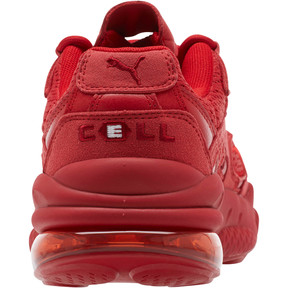 Thumbnail 3 of CELL Venom Red Sneakers, 01, medium